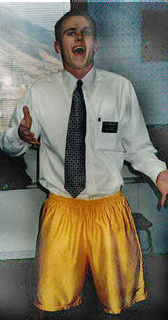 I wish this is what I wore on my mission